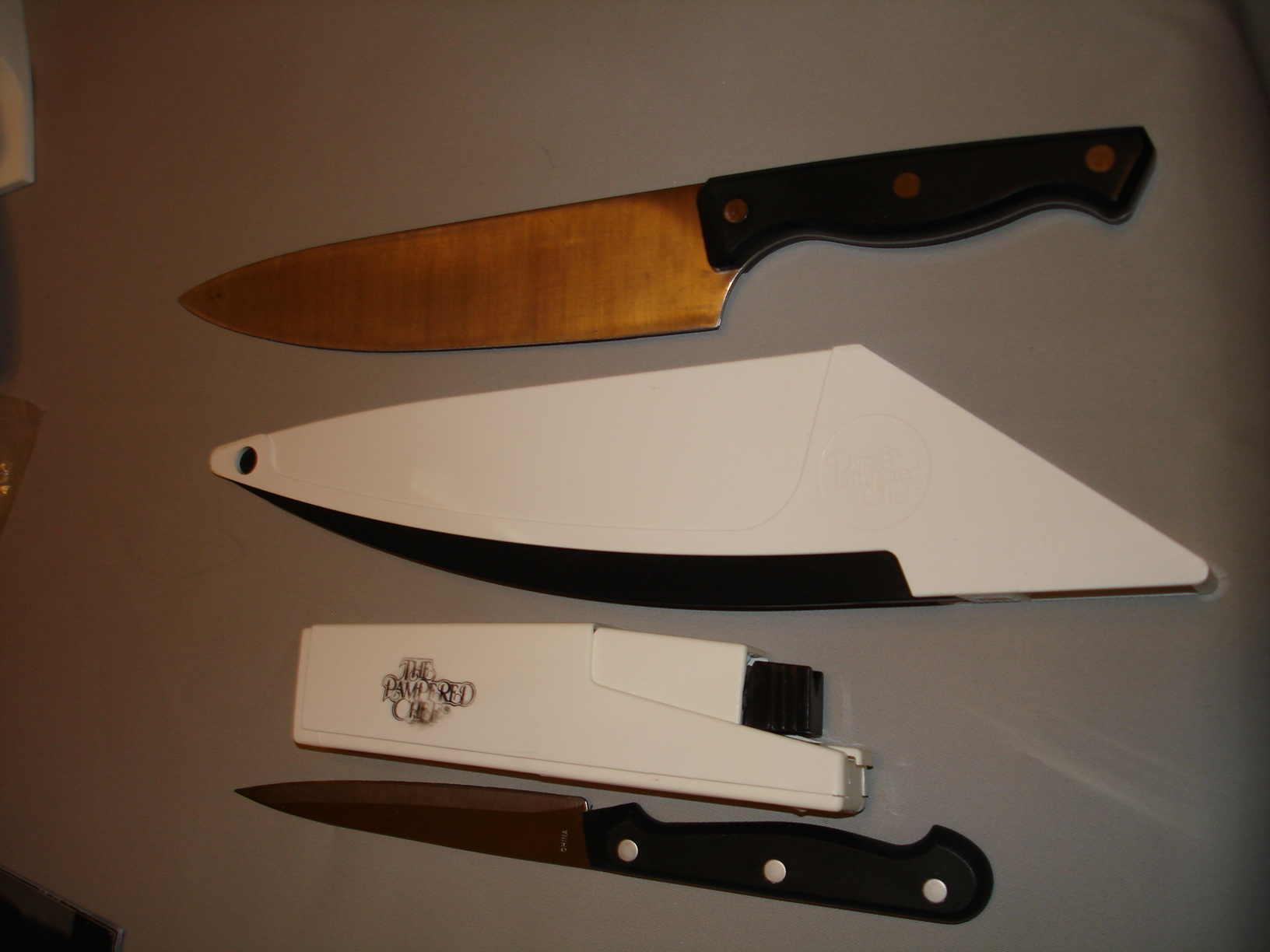 self sharpening kitchen knives self sharpening kitchen